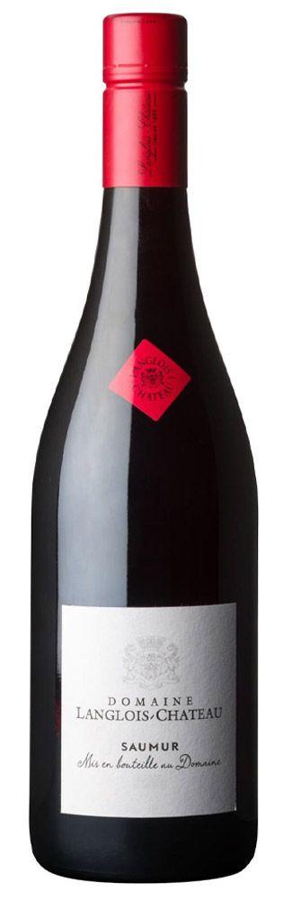 Domaine LangloisChateau Saumur rouge