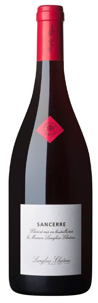 Sancerre rouge