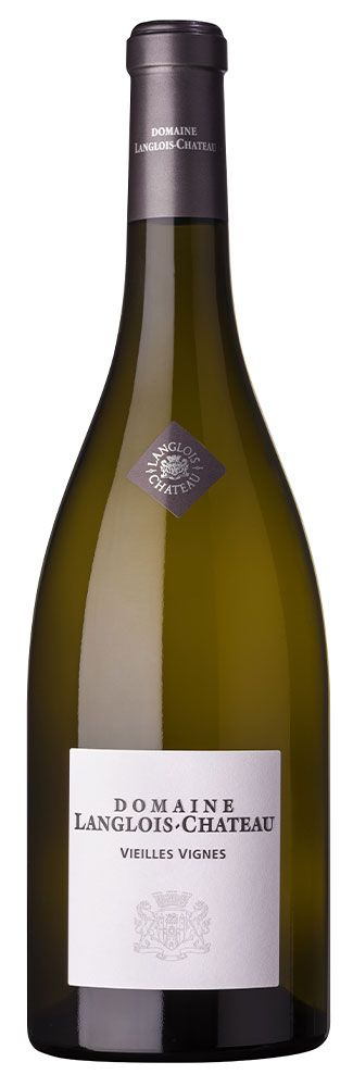 Vieilles Vignes Saumur blanc